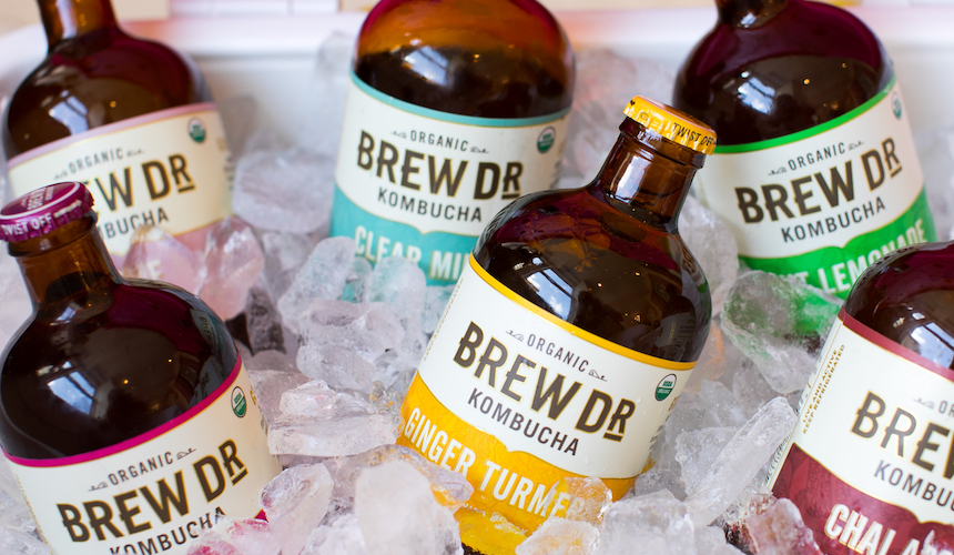 Brew Dr.-wholesale