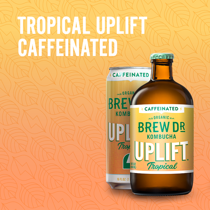 Uplift Tropical Flavor Tile